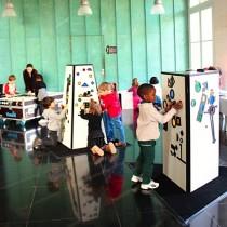 Cie. Clan des Songes L'expo