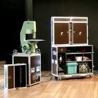 Atelier mobile Cie. Clan des Songes